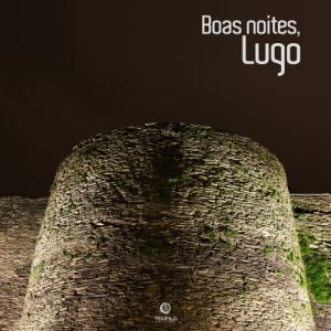 Boas noites, Lugo