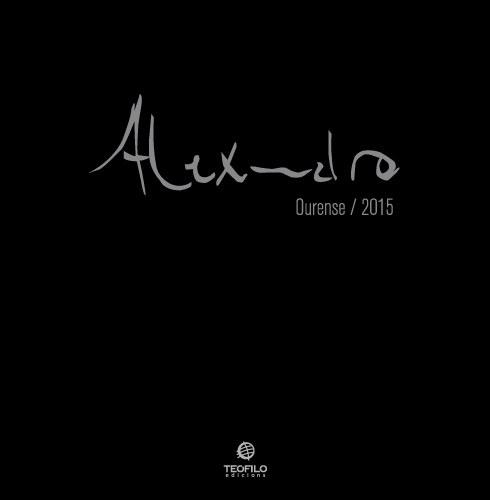 Catálogo Alexandro