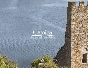Catoira, chave e selo de Galicia