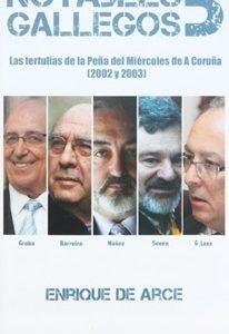Conversaciones con 5 notables gallegos