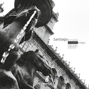 Santiago blanco e negro