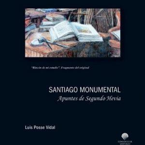 santiago monumental