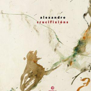 Catálogo Alexandro Crucifixión