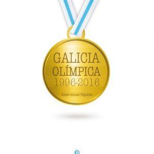 Galicia Olímpica 1996-2016