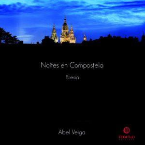 Noites en Compostela Poesía