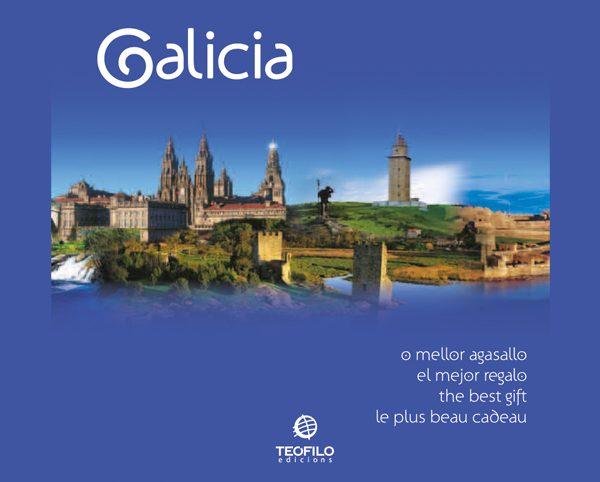 galicia agasallo