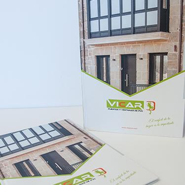 Catálogo VICAR PVC