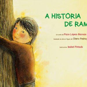 a historia de ramon